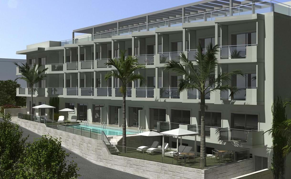 Image result for ANASTASIA BEACH HOTEL & SPA 4 *